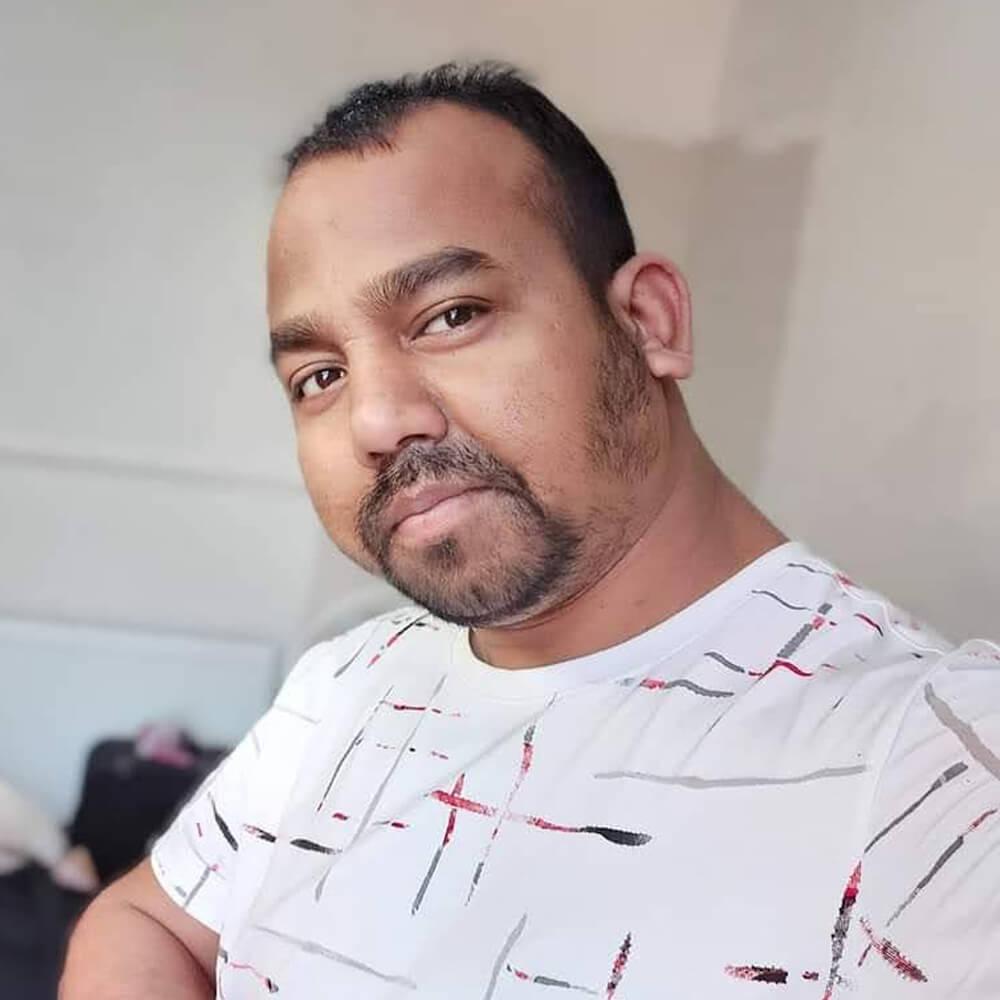 AB Chowdhury